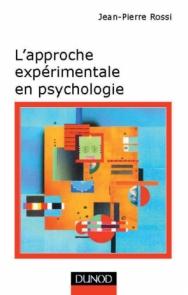 L'approche expérimentale en psychologie
