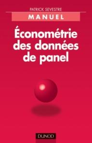 Économétrie des données de panel