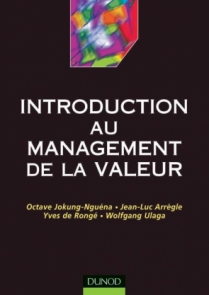 Introduction au management de la valeur