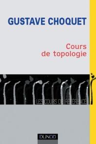 Cours de Topologie