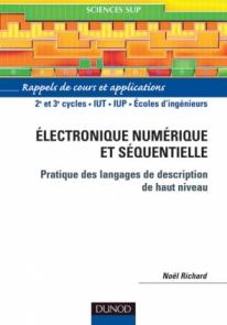 Électronique numérique et séquentielle