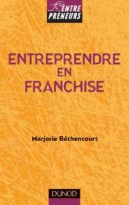 Entreprendre en franchise