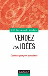 Vendez vos idées