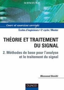 Théorie et traitement du signal