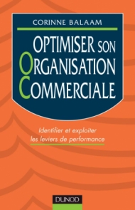 Optimiser son organisation commerciale