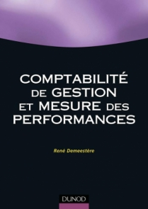 Comptabilité de gestion et mesure des performances