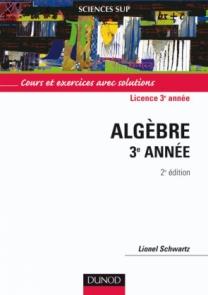 Algèbre