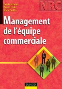 Management de l'équipe commerciale