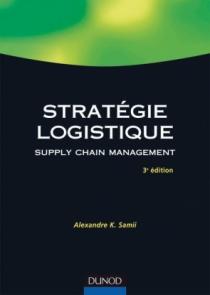 Stratégie logistique