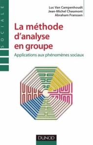 La méthode d'analyse en groupe