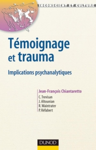 Témoignage et trauma