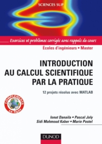 Introduction au calcul scientifique par la pratique
