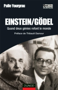 Einstein/Gödel