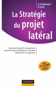 La stratégie du projet latéral