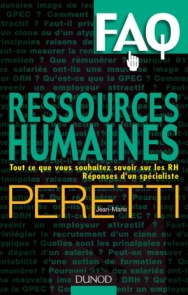 FAQ : Ressources Humaines