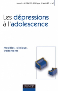 Les dépressions à l'adolescence