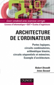 Architecture de l'ordinateur