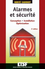 Alarmes et sécurité