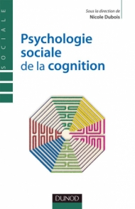 Psychologie sociale de la cognition