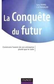 La conquête du futur