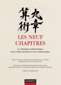Les neuf chapitres