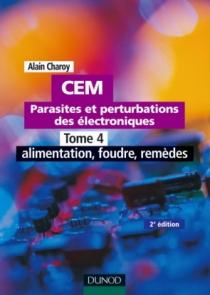 CEM - Parasites et perturbations des électroniques