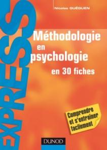 Méthodologie en psychologie