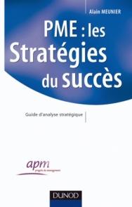 PME : les stratégies du succès