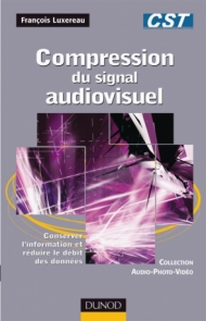 Compression du signal audiovisuel