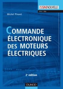 Commande électronique des moteurs électriques