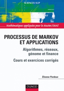 Processus de Markov et applications