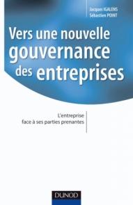 Vers une nouvelle gouvernance des entreprises