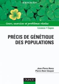 Précis de génétique des populations