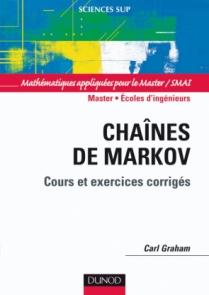 Chaînes de Markov