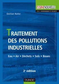 Traitement des pollutions industrielles