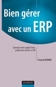 Bien gérer avec un ERP
