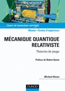 Mécanique quantique relativiste