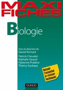 Maxi fiches de biologie