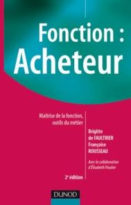 Fonction : acheteur