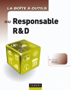 La Boîte à outils du responsable R&D