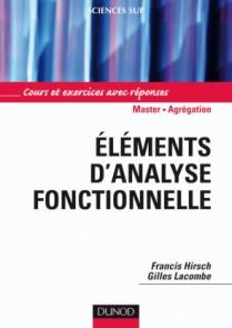 Éléments d'analyse fonctionnelle NP