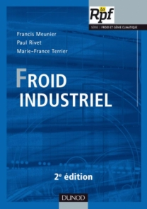 Froid industriel - 2ème édition