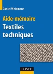 Aide-mémoire Textiles techniques
