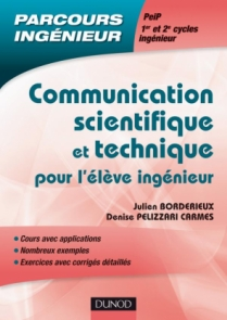 Communication scientifique et technique
