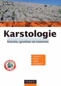 Karstologie