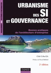 Urbanisme des SI et gouvernance
