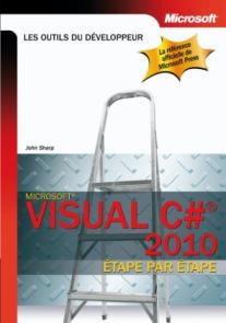 Visual C# 2010 étape par étape