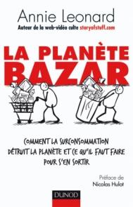 La planète Bazar