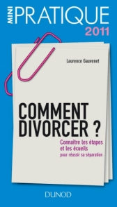 Comment divorcer ?