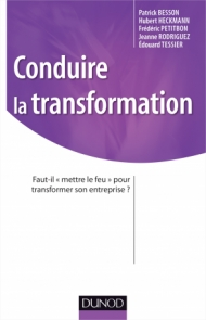 Conduire la transformation